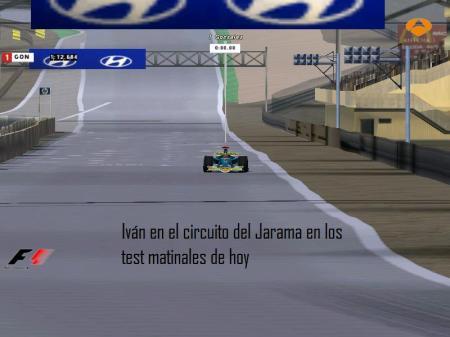 Jarama test001